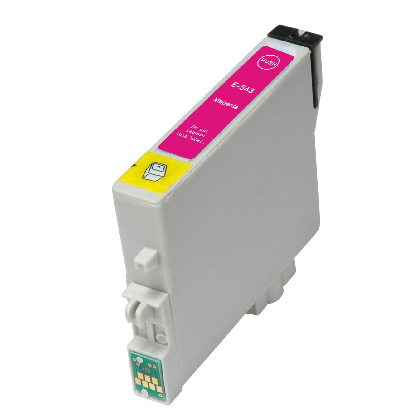 Epson Compatible T054320 Magenta Ink Cartridge