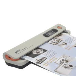 SVP PS4200 3-in-1 A4 Size Paper/ Photo/ Name Card Scanner