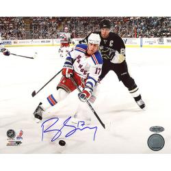 Steiner Sports Brandon Dubinsky Autographed Photo