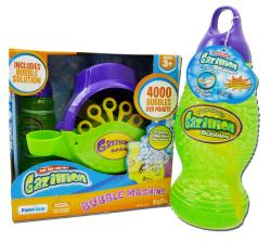 Funrise Gazillion Bubble Machine Bundle