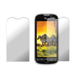 Premium HTC myTouch 4G Screen Protector (Pack of 2)