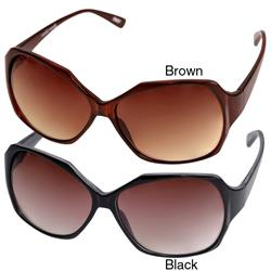 Journee Collection Women's '76995-X03' Oversized Fashion Sunglasses