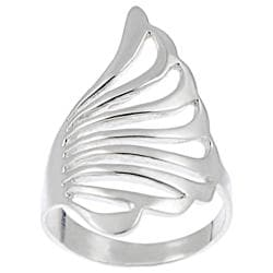 Tressa Sterling Silver Fashion Ring