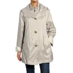Nuage Women&#39;s &#39;Casablanca&#39; Hooded Jacket