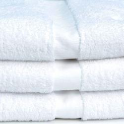 Welcam 24x50-in Bath Towels (Case of 60)