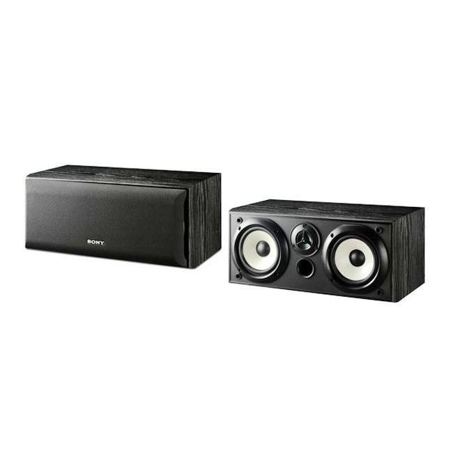 Sony SS-CN5000 Dual 5.25-inch 150W Center Channel Speaker