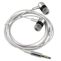 3.5mm Stereo Headset/ 3.5mm Headset Adapter for LG VX8500 Chocolate