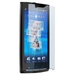 Screen Protector for Sony Ericsson Xperia X10/ Rachael