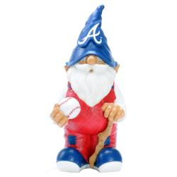 Atlanta Braves 11-inch Garden Gnome