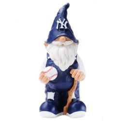 New York Yankees 11-inch Garden Gnome