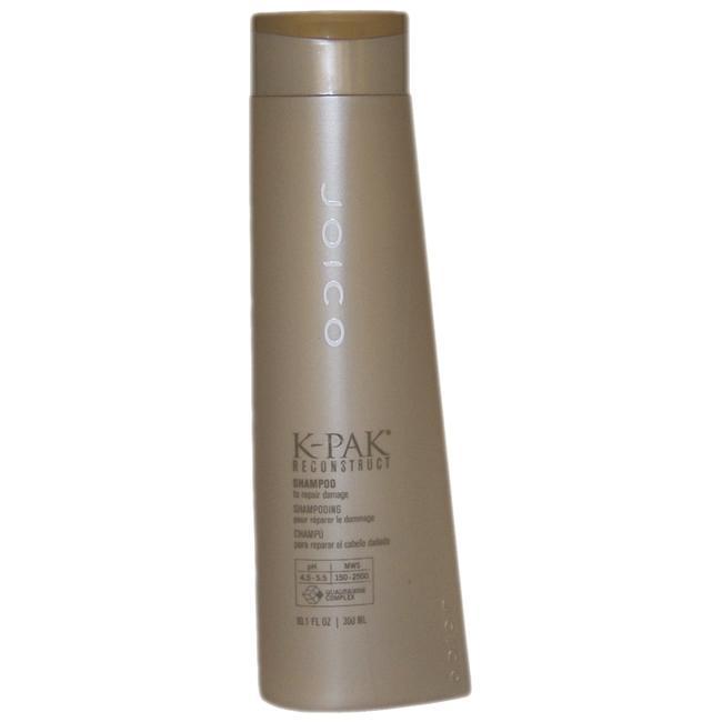 Joico 10.1-ounce K-Pak Reconstruct Shampoo