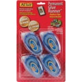 "Permanent Glue Runner 4/Pkg-.31""X315"""