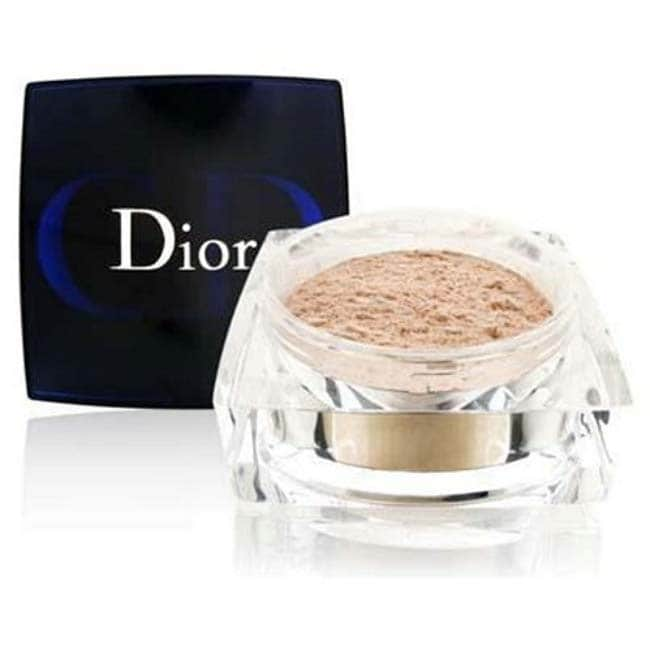 Diorskin Matte and Luminous Hydrating 001 Transparent Light Loose Powder
