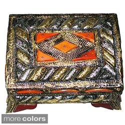Morocooan Majestic Jewley Box (Morocco)
