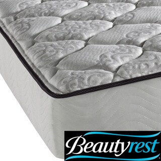 Beautyrest Elements Plush 11-inch Pocketed Coil Twin-size Mattress