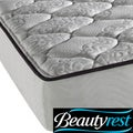 Beautyrest Elements Plush Pocketed Coil Twin-size Mattress
