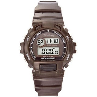 Tekday Children's Digital Chronograph Sport Watch