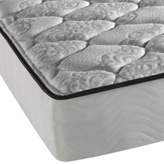 Beautyrest Elements Plush Pocketed Coil Full-size Mattress