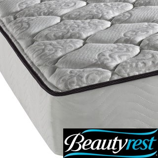 Beautyrest Elements Plush 11-inch Pocketed Coil Queen-size Mattress