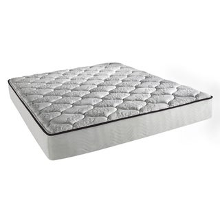 Beautyrest Elements Plush 9.5-inch Pocketed Coil Queen-size Mattress