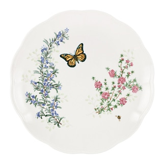 Lenox Butterfly Meadow Herbs 16-piece Dinnerware Set
