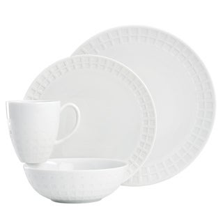 Dansk Terning 4-piece Place Setting