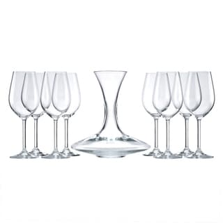 Gorham 9-piece Wine Set