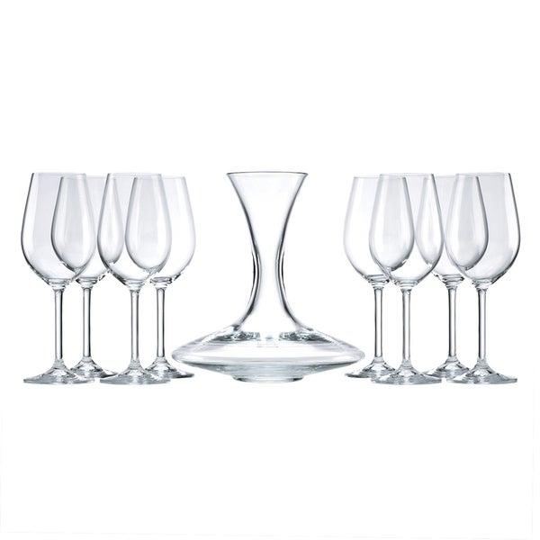 Gorham 9-piece Wine Set