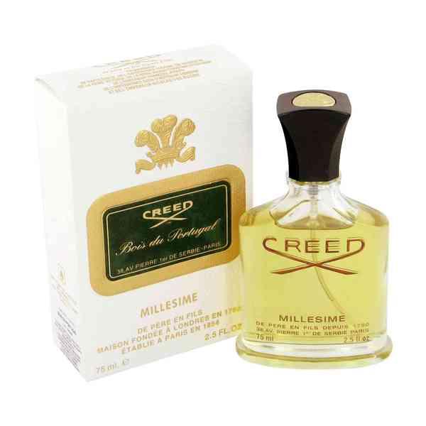 Creed Bois Du Portugal Men's 2.5-ounce Millesime Eau de Parfum Spray