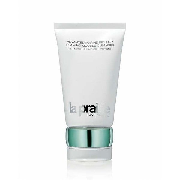 La Prairie Advanced Marine Biology 4.2-ounce Foaming Mousse Cleanser