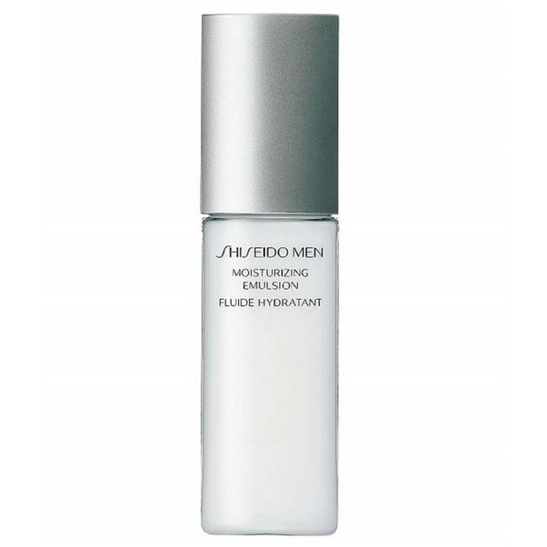 Shiseido Men 3.4-ounce Moisturizing Emulsion Cream