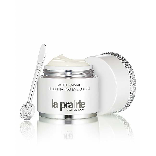 La Prairie White Caviar 0.68-ounce Illuminating Eye Cream