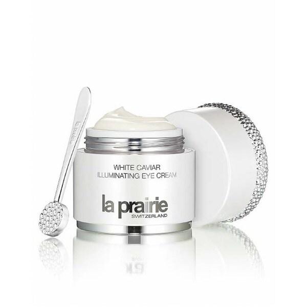 La Prairie White Caviar 0.68-ounce Illuminating Eye Cream