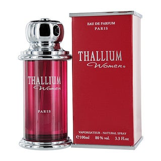 Jacques Evard 'Thallium' Women's 3.4-ounce Eau de Parfum Spray