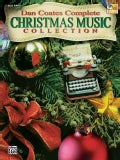 Dan Coates Complete Christmas Music Collection (Paperback)