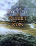 The Return of the King: Being the Third Part of the Lord of the Rings (Hardcover)