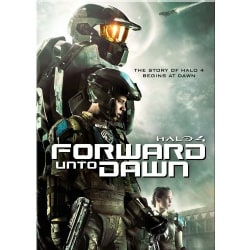Halo 4: Forward unto Dawn (DVD)