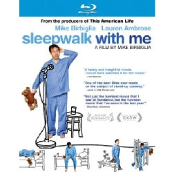 Sleepwalk with Me (Blu-ray Disc)