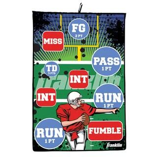 Football Target Indoor Pass Game