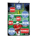 Football Target Indoor Pass Game