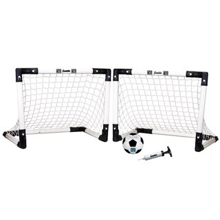 Franklin Sports MLS Indoor Outdoor Soccer Set