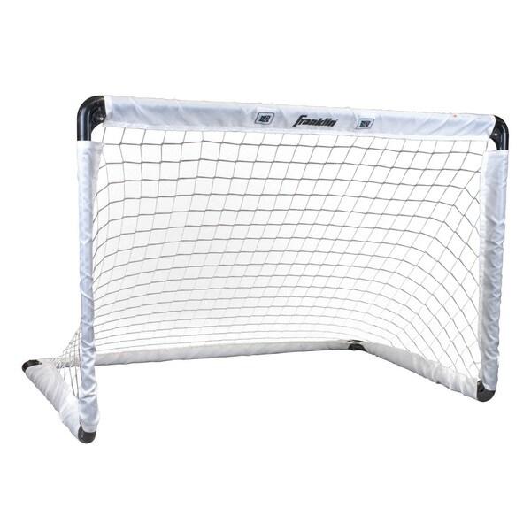 Franklin Sports MLS Fold-N-Go Soccer Goal 9854416