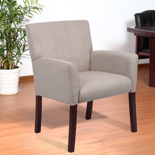Aragon Executive Guest Chair