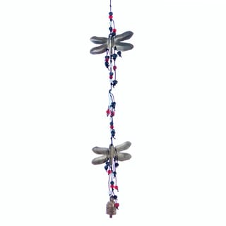 Dragonflies Wind Chime (India)
