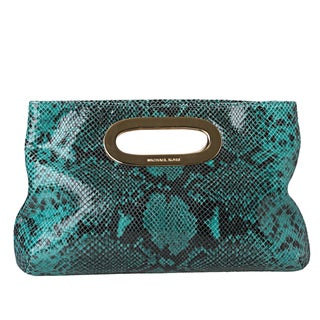 MICHAEL Michael Kors Berkley Clutch