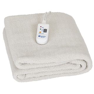 EarthLite Basics Fleece Table Warmer