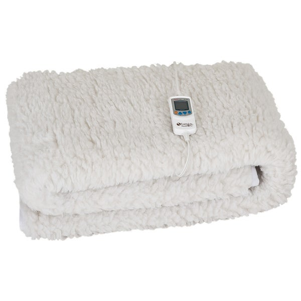 EarthLite Samadhi Pro Deluxe Fleece Table Warmer