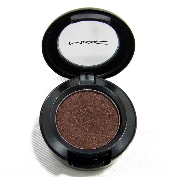 MAC 'Carbonized' Eye Shadow (Unboxed)