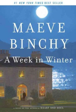A Week in Winter (Hardcover)