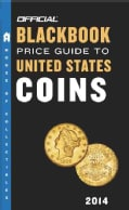 The Official Blackbook Price Guide to United States Coins 2014 (Paperback)